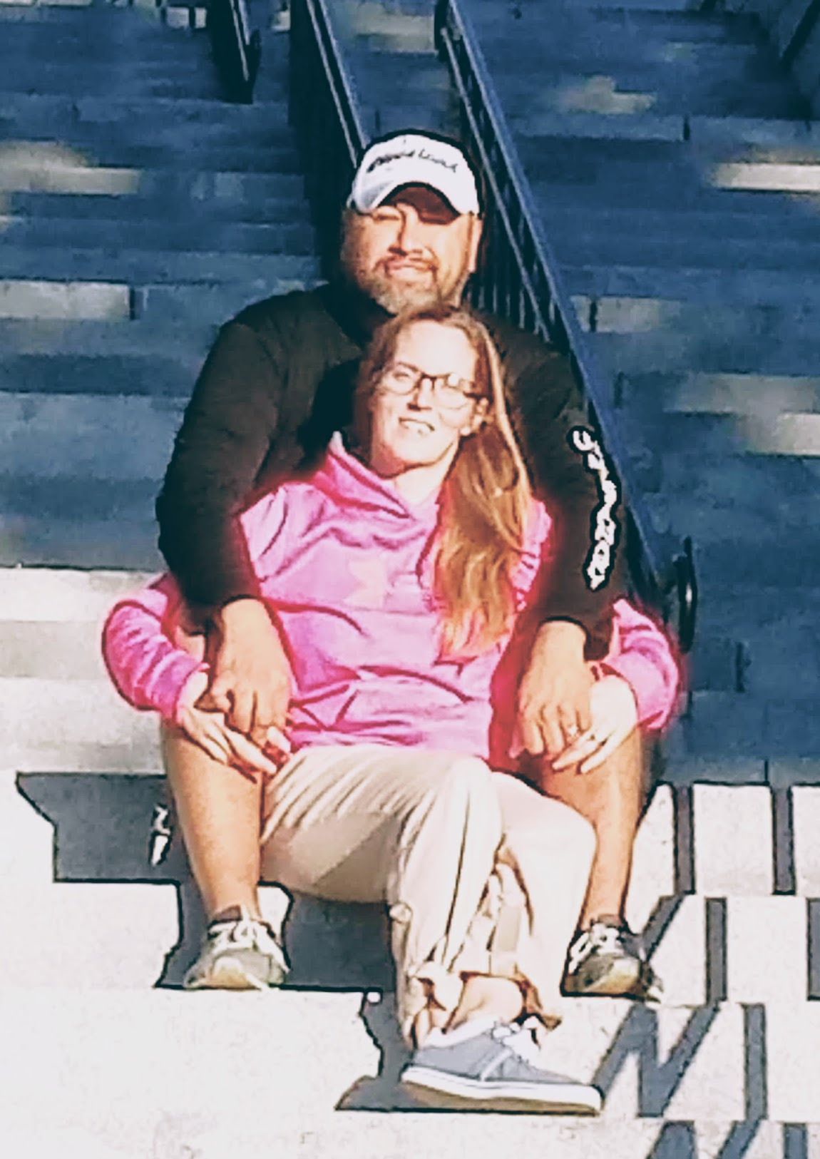Matt & Erin