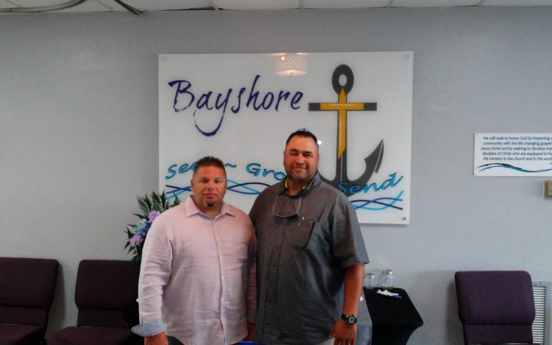 OurJesusJourney goes to Bradenton, FL